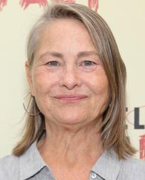 Cherry Jones Headshot