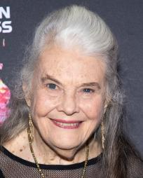 Lois Smith Headshot