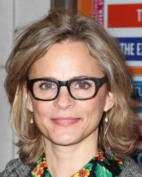 Amy Sedaris Headshot