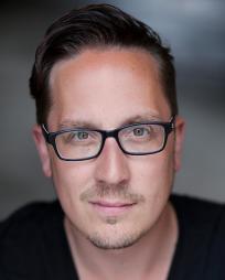 James Retter Duncan Headshot