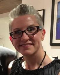Margaret Dunn Headshot
