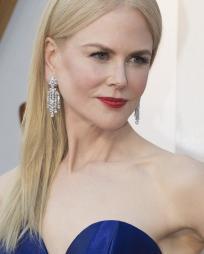 Nicole Kidman Headshot