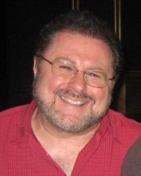 Larry Wayne Morbitt Headshot