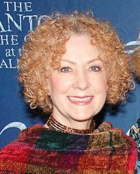 Marilyn Caskey Headshot