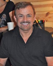 Richard Poole Headshot