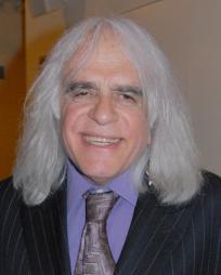 Bill Weeden Headshot