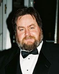 Richard Warren Pugh Headshot