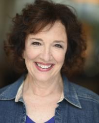 Nancy Evans Headshot