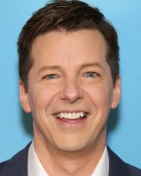 Sean Hayes Headshot