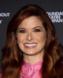 Debra Messing Headshot