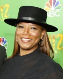 Queen Latifah Headshot