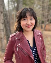 Avelina Sanchez Headshot