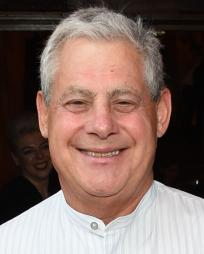 Cameron Mackintosh Headshot