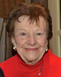 Ruth Finley Headshot