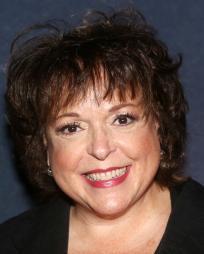 Gina Ferrall Headshot