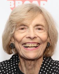 Rita Gardner Headshot