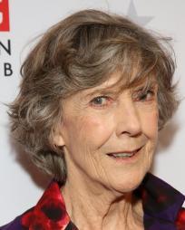 Eileen Atkins Headshot