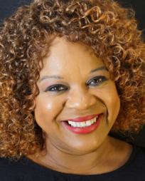 Cynthia Jones Headshot