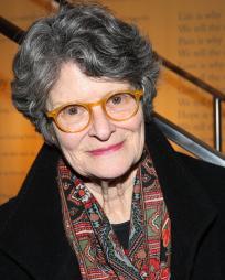 Mary Louise Wilson Headshot