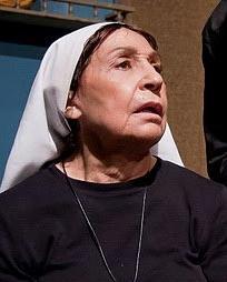 Rose Gregorio Headshot