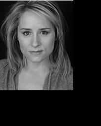 Heather Spore Headshot