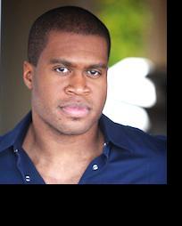 Derrick Williams Headshot