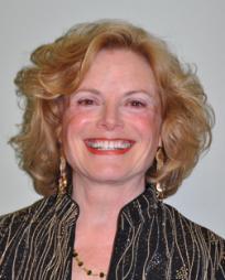 Carole Demas Headshot