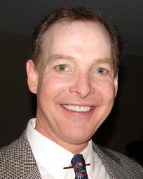 John Hines Headshot