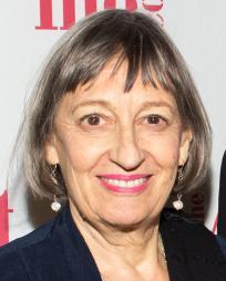 Patricia Conolly Headshot