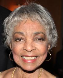 Ruby Dee Headshot