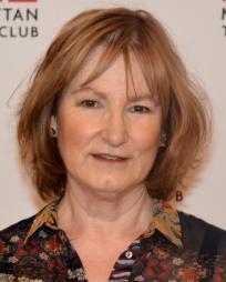 Deborah Findlay Headshot