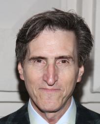 Paul Rudnick Headshot