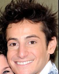 Frankie James Headshot