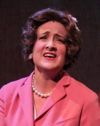 Margaret Johnson Headshot