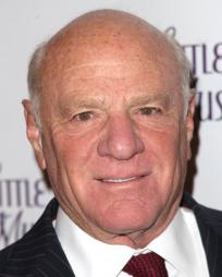 Barry Diller Headshot