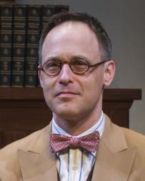 Edward Kane Headshot