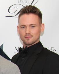 Michael Kane Headshot