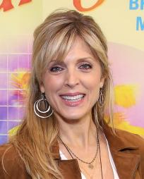 Marla Maples Headshot