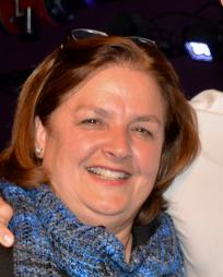 Ann Kelly Headshot