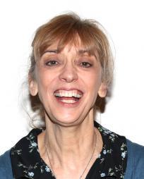 Catherine Cox Headshot