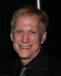 David Lewis Headshot
