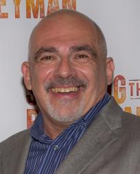 John Herrera Headshot