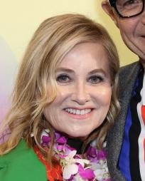 Maureen McCormick Headshot