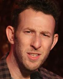 Nick Blaemire Headshot