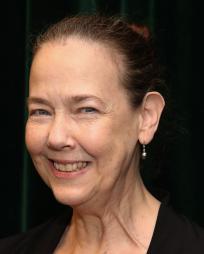 Harriet Harris Headshot