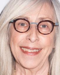 Susan Miller Headshot
