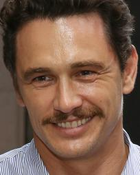 James Franco Headshot