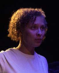 Carmen Molina Headshot