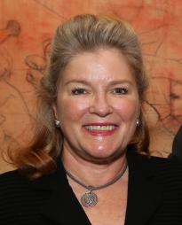 Kate Mulgrew Headshot