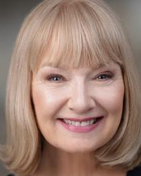 Mary Jo McConnell Headshot